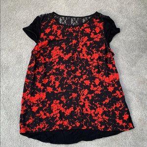 Size XL kensie blouse